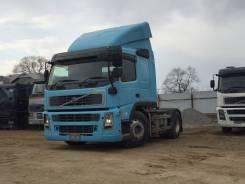Volvo FM 12. Продаётcя седельный тягач Volvo FM12 во Владивостоке, 12 129 куб. см., 30 000 кг.