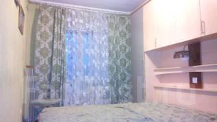 2-комнатная, улица Тихоокеанская 186. Краснофлотский, агентство, 54 кв.м.