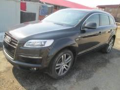 Audi Q7. WAUZZZ4L28D05, DIESEL