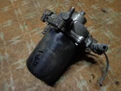 Резонатор воздушного фильтра. Isuzu Forward