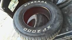 General Tire XP 2000 II. Летние, износ: 10%, 2 шт