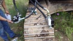 Ремонт гидравлики и Проверка гидронасосов, ремонт спецтехники