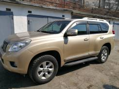 Toyota Land Cruiser Prado. автомат, 4wd, 2.7 (163 л.с.), бензин, 65 600 тыс. км
