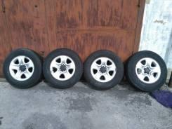 Продам колеса R16. x16 5x114.30