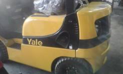 Yale GLP25MX. Yale GDP15MX (Япония) Акция, 1 500кг., Дизельный