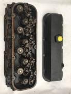 Головка блока цилиндров на двигатель Mercruiser 7.4L