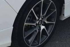 Hyundai. x17, 5x114.30, ET52, ЦО 67,1мм. Под заказ