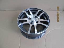 Light Sport Wheels LS 283. x13, 4x98.00, ET35, ЦО 58,6мм. Под заказ