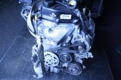 Двигатель в сборе. Daihatsu Thor Daihatsu Boon, M600S Двигатель 1KRFE