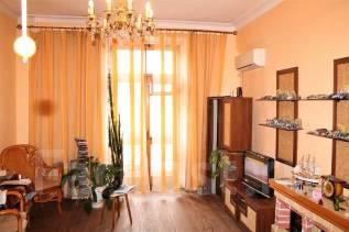 2-комнатная, проспект Ленина 15. центральный, агентство, 59 кв.м.
