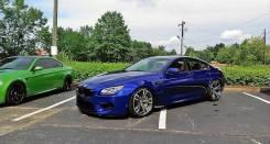 BMW. 9.5x20, 5x120.00, ET37, ЦО 74,1мм.