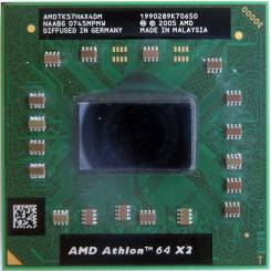 AMD Athlon 64 X2 TK-57