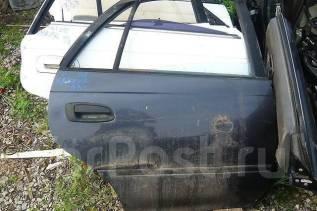 Дверь боковая. Toyota Carina, ST190