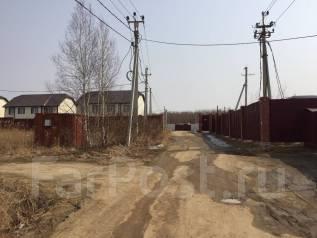 Матвеевка, Квартал Кленовый. 1 000 кв.м., собственность, электричество, вода, от агентства недвижимости (посредник)