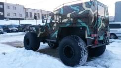 Хищник-2903 Снегоболотоход. 3 000 куб. см.