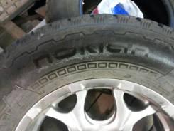 Продам колёса 265/65R17. x17