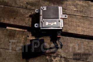 Блок управления рулевой рейкой. Mazda RX-8, SE3P Двигатель 13BMSP