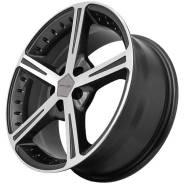 Sakura Wheels R416. 7.0x16, 5x114.30, ET38, ЦО 73,1мм.