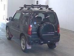 Колпак запасного колеса. Suzuki Jimny, JB33W, JB23W, JB43W