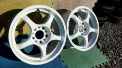 A-Tech Final Speed. 7.0x16, 5x114.30, ET30, ЦО 73,1 мм.