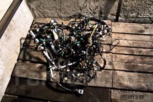 Проводка салона. Mazda RX-8, SE3P Двигатель 13BMSP