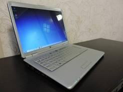 """Dell Inspiron. 15.4"""", 1,9ГГц, ОЗУ 2048 Мб, диск 120 Гб, WiFi, Bluetooth, аккумулятор на 1 ч."""