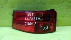 Стоп-сигнал. Nissan Lafesta, NB30