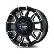 PDW Wheels. 8.0x15, 5x139.00, ET0, ЦО 108,2мм.