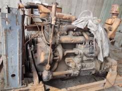 Двигатель в сборе. ЧТЗ: Т-170, ДЭТ-320, Т-130, Б-170, ДЭТ-250