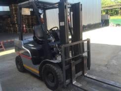 Nissan. Вилочный погрузчик Y1F2A25, 2 500 кг.