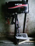Hondex. 2х тактный, бензин, нога S (381 мм), Год: 2016 год