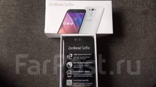 Asus ZenFone Selfie. Б/у