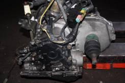 Автоматическая коробка переключения передач. Mazda Familia Mazda Demio, DW3W Двигатель B3