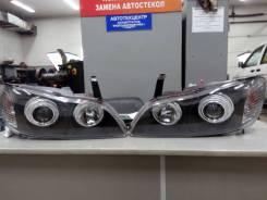 Ангельские глазки. Nissan Cefiro, A33