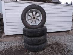 Продам колеса. 5.5x15 5x114.30 ET46