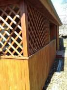 Установка теплиц постройка веранд хозблоков