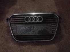 Решетка радиатора. Audi A1, 8X1, 8XA Двигатели: CNVA, CAXA, CBZA