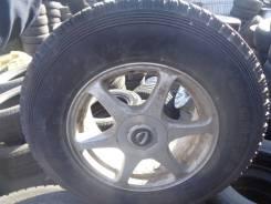 Комплект колес на литье Yokohama 215/80/16