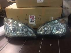 Фара. Lexus RX300, MCU38, MCU15, MCU35, MCU10 Lexus RX330, MCU35, MCU33, MCU38 Lexus RX350, MCU35, MCU38, MCU33 Toyota Harrier, MCU15W, MCU36W, MCU35W...