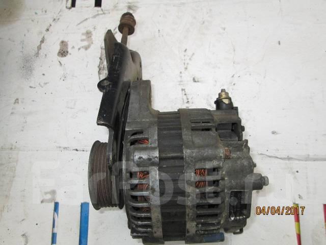 генератор nissan pressea