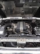 МКПП. Mitsubishi Pajero, V25W, V45W Двигатель 6G74