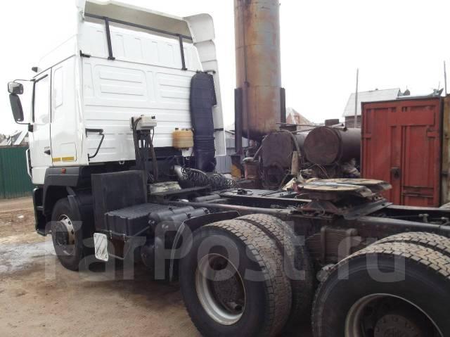 МАЗ 6430В9-1420-010. Продам , 11 946 куб. см., 25 950 кг.