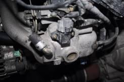 Заслонка дроссельная. Honda: Civic Shuttle, Civic Ferio, Civic, Partner, Logo Двигатель D13B