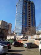 Гараж на 2 машины. Возможно под бизнес. остановка Дальзавод. улица Металлистов 3, р-н Центр, 47 кв.м., электричество, подвал.