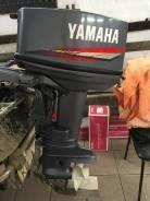 Yamaha. 20,00л.с., 2х тактный, бензин, нога S (381 мм), Год: 2003 год