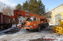 Kato NK-200. Продам автокран, 11 149 куб. см., 20 000 кг.