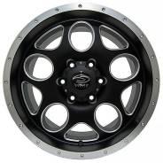 Sakura Wheels 3243. 8.0x17, 6x139.70, ET-10, ЦО 110,5мм.