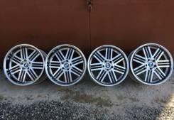 BMW. 8.5/10.0x20, 5x120.00, ET-30/-35