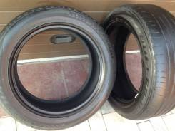 Bridgestone Dueler H/P Sport AS. Летние, износ: 80%, 2 шт
