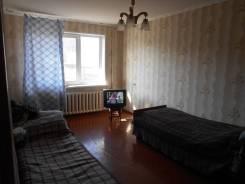 2-комнатная, пгт. Сибирцево по Строительной. Черниговский, агентство, 43 кв.м.